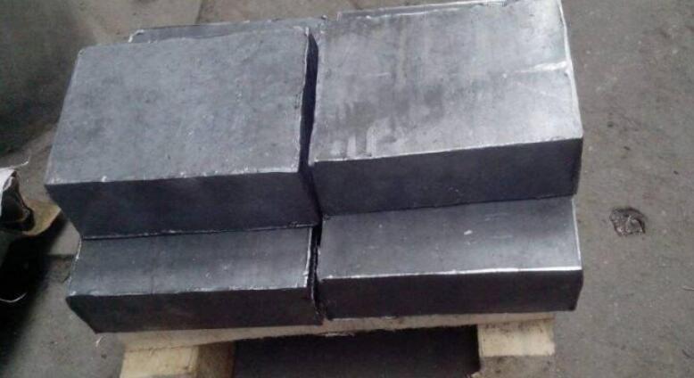 开平防辐射铅砖