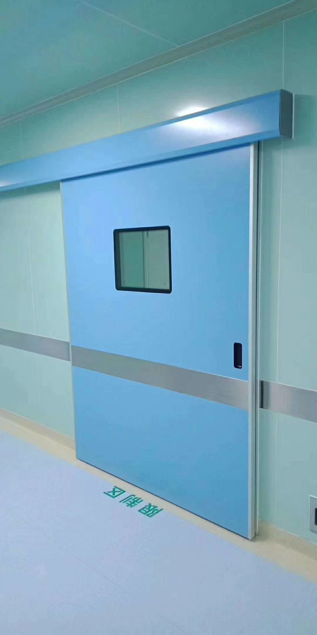 开平手术室气密铅门